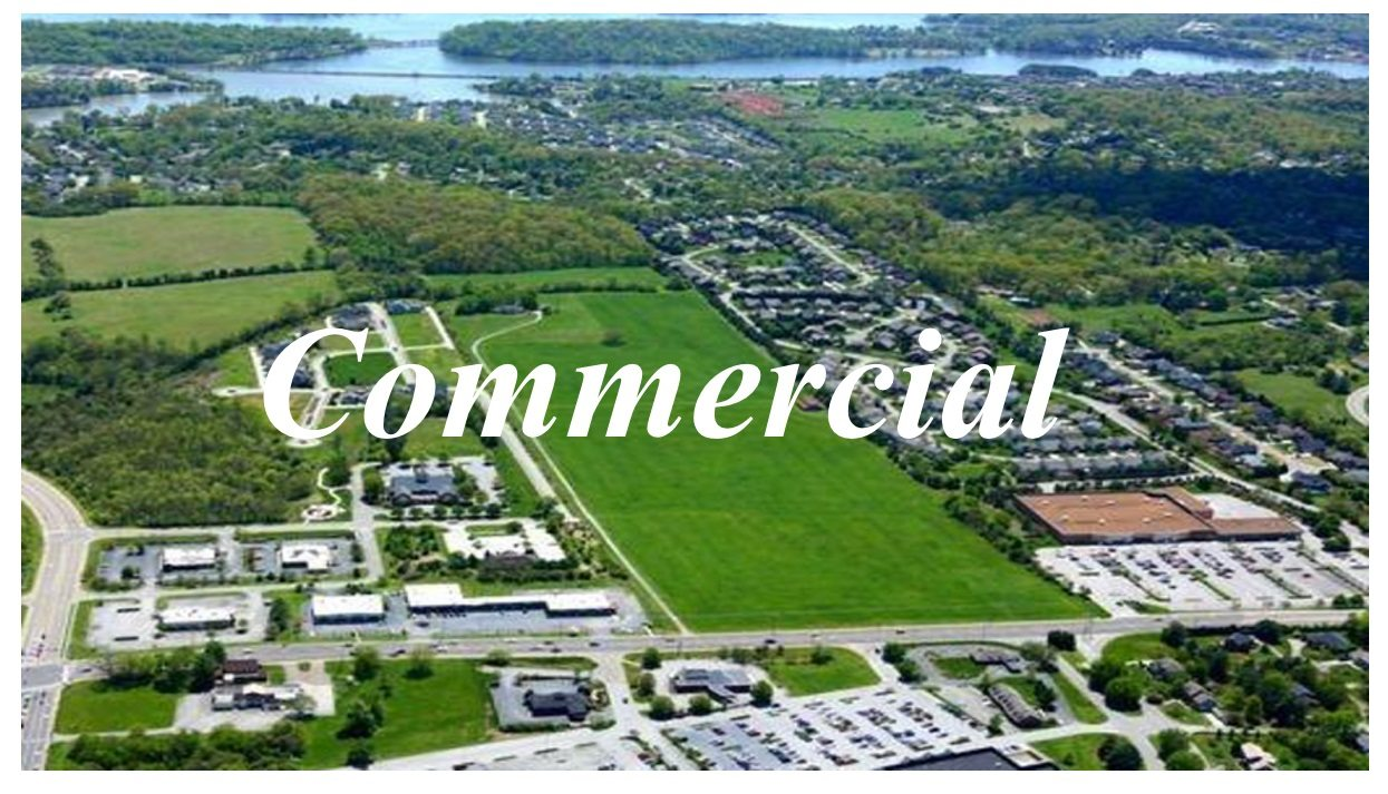 View Commercial Listings through Southland Land Brokers