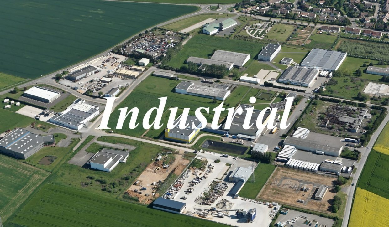 View Industrial Property Listings through Southland Land Brokers